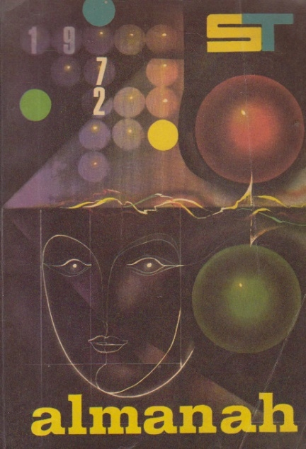 Almanah Stiinta si Tehnica 1972