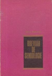 Breviar de Semiologie Medicala