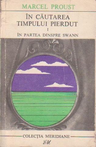 In Cautarea Timpului Pierdut, I, In partea dinspre Swann