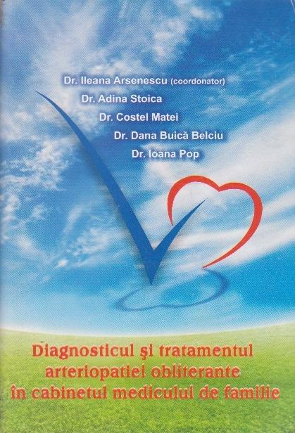 Diagnosticul si Tratamentul Arteriopatiei Obliterante in Cabinetul Medicului de Familie