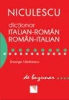 Dictionar buzunar italian roman/roman italian