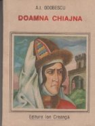 Doamna Chiajna Editia revazuta