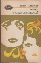 Fabian Scoala dictatorilor
