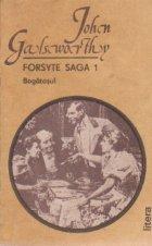Forsyte Saga Bogatasul