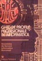 Ghid profile profesionale informatica