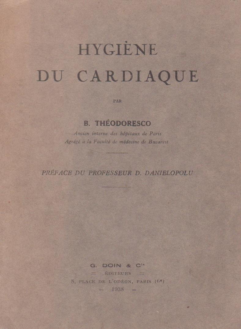 Hygiene Du Cardiaque