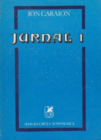 Jurnal, I - Literatura si contraliteratura