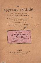 Les Auteurs Anglais Paradise Lost