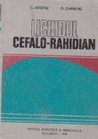 Lichidul cefalo rahidian