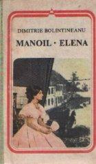 Manoil. Elena