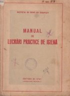 Manual de lucrari practice de igiena