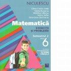 Matematica Exercitii probleme pentru clasa