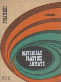 Materiale plastice armate
