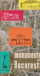 Monumente din Bucuresti - Ghid