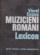 Muzicieni romani Compozitori muzicologi Lexicon