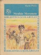 Niculaie Moromete