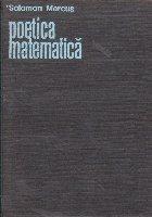 Poetica matematica