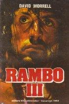Rambo III Pretul prieteniei