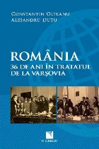 Romania ani Tratatul Varsovia