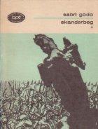 Skanderbeg (volumul