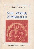 Sub zodia Zimbrului