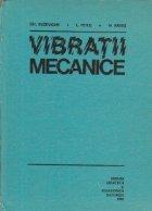 Vibratii mecanice